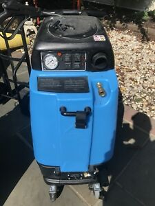 Never Used Mytee 1003dx Speedster Deluxe Heated Carpet Extractor