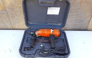 Weka Core Drill Dk1203 made In Germany