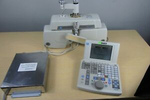 Nidek Rt 2100 Refractor Vision Tester Control Box And More