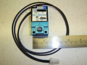 Solenoid Valve As Compared To Haas Pn 36 30675
