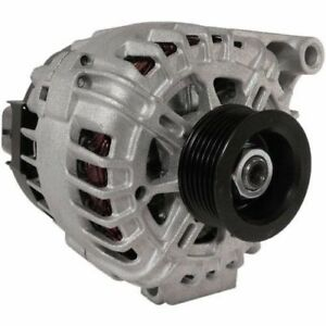 Alternator New Chevy Malibu 3 9 2006 2007 W 15237366