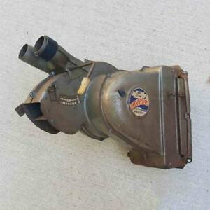 1954 Chevy Chevrolet Truck Heater Defroster Used Local Pickup Only