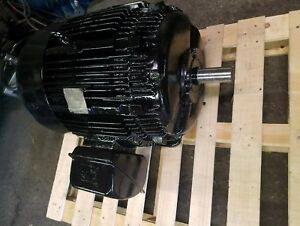 60 Hp Electric Motor 3600 Rpm 364ts Frame Westinghouse Make Offer