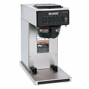 Bunn Cw15 Tc Pf Commercial Brewer 23001 0040