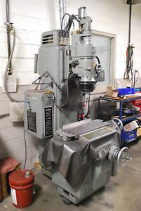Moore Jig Grinder Model G18 Cabinet And Accessories Analin Dro Used
