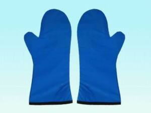X ray Protective Gloves Flexible 0 5mmpb Imported Material Sanyi New Blue Fe09