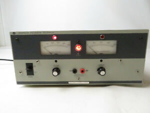 Kepco Aph 500m Power Supply