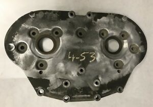5145104 Il 53 Front Engine Cover