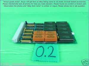 Esec Sa 621 003 5 621 900 3 Smp Bus pcb Card As Photo Sn r j Promotion