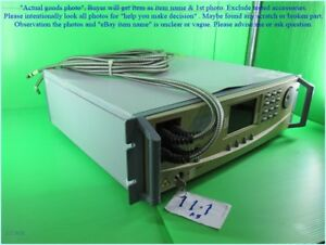 Ipg Photonics Dl 5x4 Diode Fiber Laser As Photo Sn 1091 Untested