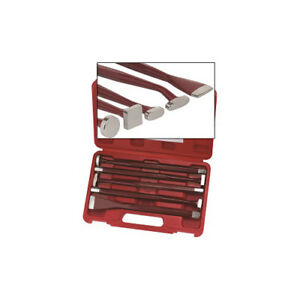 Auto Body Repair Tools 5 Piece Automotive Forming Punch Set Sheet Metal Tool