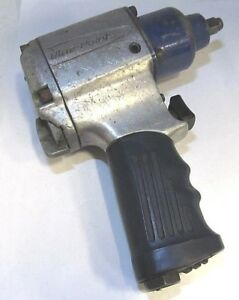 Blue Point At355a 3 8 Air Impact Gun Wrench