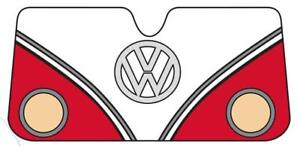 Volkswagen Vw Front Windshield Folding Accordion Sun Shade Universal Large Size