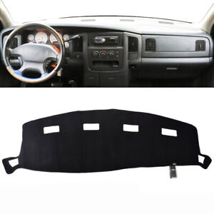 Car Dashboard Cover For Dodge Ram 1500 2500 3500 2002 2005 Dashmat Dash Mat Pad