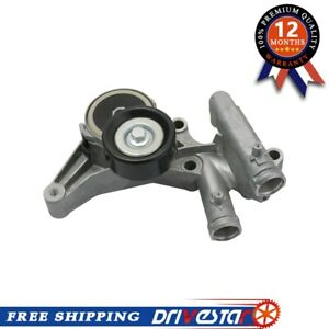 Drivestar Belt Tensioner W Pulley For Buick Chevy Pontiac Oldsmobile