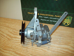 Ford Industrial Engine Governor Hoof Bd875l Eojl12450eb Includes Core Charge