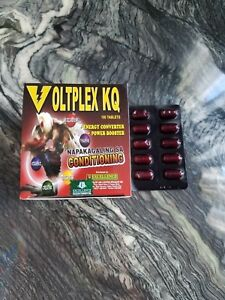 Excellence Voltplex Kq 1box Only For Chicken 100tablets