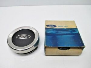 Ford Oem Steering Wheel Horn Button C1tz 13a805 d New Nos 1961 1966