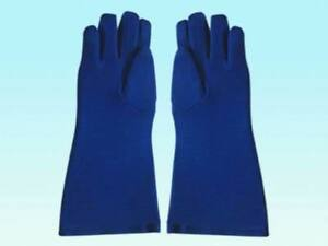 X ray Protection Protective Gloves New Type 0 35mmpb Blue Fa13 Large Sanyi Vep