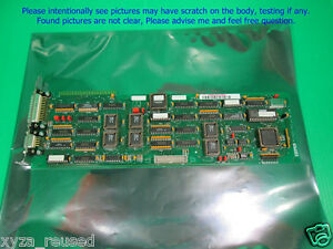 Spea Pcads In3 Spea Automatic Testing Equipment Isa Pcb As Photo Sn 0264