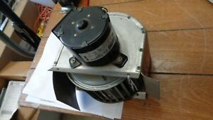 Tjernlund Duct Booster Fan Model Db 2 W Fasco Motor A880 0400 Type 63