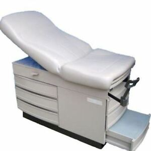 Ritter 304 Examination Table Certified Pre owned