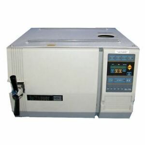 Tuttnauer 2340ek Autoclave Certified Pre owned