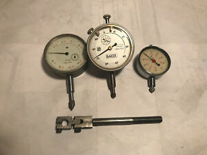Dial Test Indicator Set