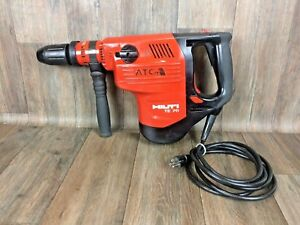 Hilti Te 70 Atc Rotary Hammer Drill Sds Max Te y 15 Amp Combihammer 74 75 Avr