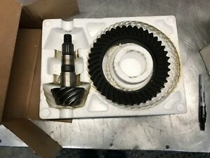Used Dana 44 Ring And Pinion 4 10 Front