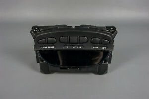 1998 2006 Dakota Durango Display For Overhead Console Otis 56044864ab Homelink