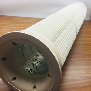 C W cd029 8 X 39 Filter Cartridge Cp Dust Collector