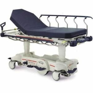 Stryker M series Transport Stretcher Certified Pre owned