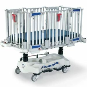 Stryker Cub Pediatric Crib Stretcher Certified Pre owned