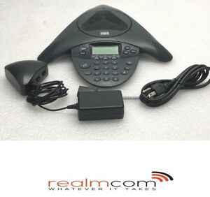 Cisco Cp 7936 Ip Conference Station W Triangle Power Brick 7936