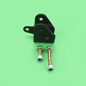 1993 1998 Jeep Grand Cherokee Zj Front Track Bar Drop Bracket For 2 4 Lift Kit