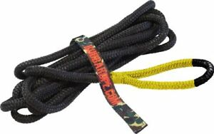 Bubba Rope 176650rdg 1 2 X 20 Lil Bubba Red