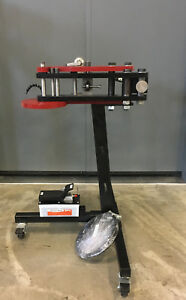 Pro tools Brute Hydraulic Tube And Pipe Bender