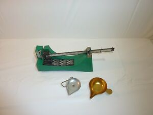 RCBS Model 505 Powder Scale Made by Ohaus Corp.