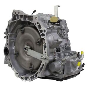 Nissan Rogue Automatic Cvt 2007 2014 Re0f10a Jf011e 2wd And Awd Transmission