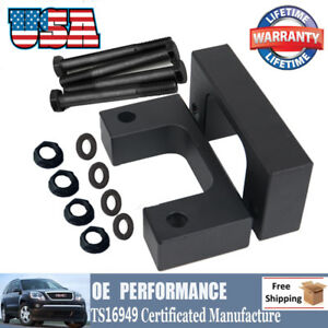 2 Inch Front Leveling Lift Kit For Chevy Silverado 2007 2018 Gmc Sierra 1500 B04