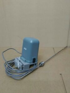 Foxboro 12a Pneumatic Temperature Transmitter Modified To Your Specifications