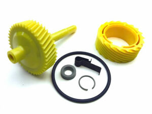 700r4 Chevrolet 41 19 Tooth Speedometer Gear W Clip Seal O ring Snap Ring