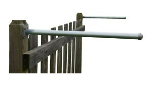 Horizontal Extend a post Extensions Wood pvc Fence Flat Or Surface Mount 10