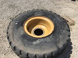2069271 Rim As Fits Caterpillar It62h 950g