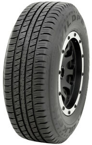 4 New Falken Wildpeak H T01 265 75 16 265 75 16 2657516