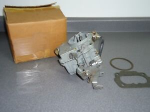 Reman Rochester 2 Jet 2 Barrel Carburetor Carb 7042062 1972 Pontiac Firebird Gto