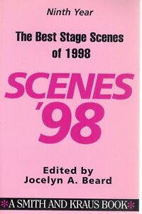 The Best Stage Scenes of 1998 1999 SC BOOK $10.63