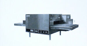 Lincoln 2500 Series Countertop Electric Conveyor Oven With Digital Controls