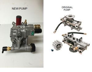 Pressure Washer Pump Replaces Honda Excell A01801 D28744 A14292 On Xr2500 Xr2600